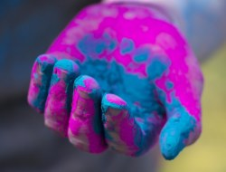 Holi (Festival Of Colours) : 10 Facts
