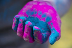 Holi (The Festival Of Colours) : 10 Facts