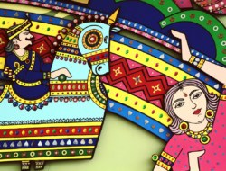 Test Your Knowledge on Indian Arts, Architecture & Music -Part 3