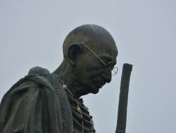 मोहनदास कर्मचंद गांधी  के जीवन पर दस प्रशन -भाग 6
