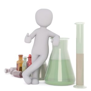 Human body and medicine