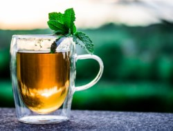 Tea (Camellia Sinensis ) Quiz : 10 Tea Health Facts