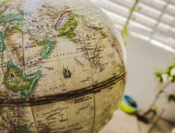 World Geography Quiz : 10 Online Objective Questions And Answers