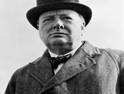 Quiz on Winston Churchil : 10 Questions